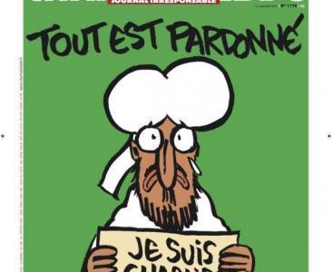 La satira piange: l'eccidio del Charlie Hebdo nella commemorazione di vignettisti e disegnatori