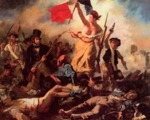 La rivoluzione francese tra repubblicanesimo e liberalismo
