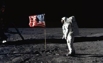 02 Sbarco sulla luna