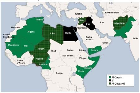 Jihadismo globale – Il ritorno di al-Qaeda