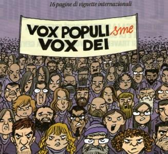 La satira al tempo del populismo