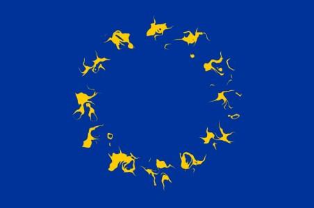 L'Europa che non c'è