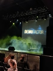 Demo Factor Norwich 2018