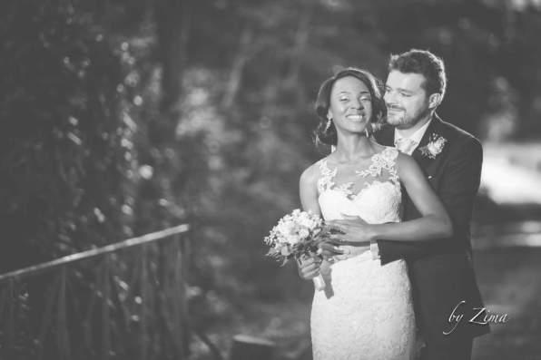 Demoiselle capeline wedding planner Rennes I&J