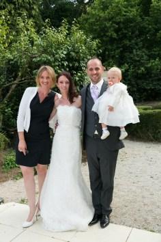 Organisation de mariage - Demoiselle capeline wedding planner ding planner Bretagne et Normandie - Officiante de cérémonie laïque