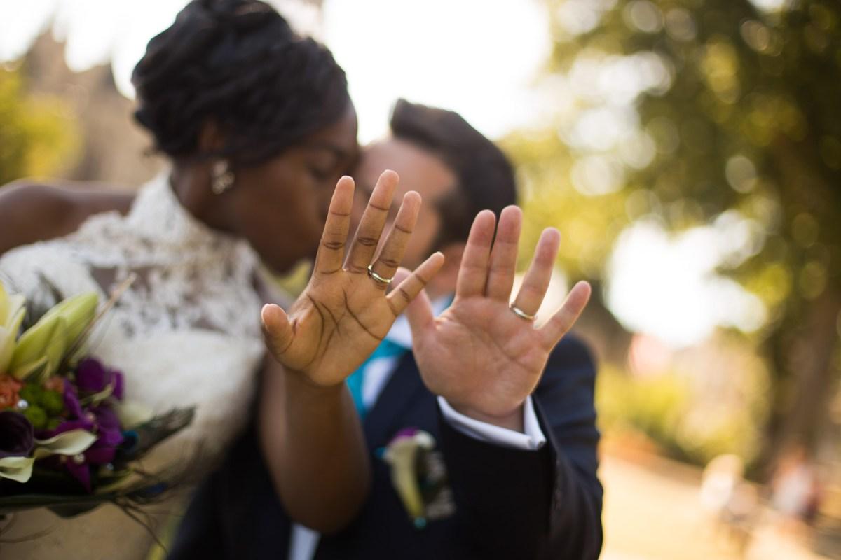 C & E -Mariage à Dinan Demoiselle capeline wedding planner Bretagne et Mayenne -