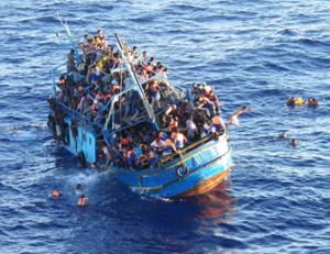 Myndighetene i Europa kunne stanset tragediene i Middelhavet ved å følge Australias eksempel.