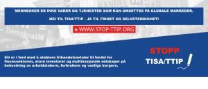 Demokratene er det eneste alternativet for de som vil ha en fornuftig innvandringspolitikk og samtidig sier et klart nei til antidemokratiske handelsavtaler som TiSA og TTIP. Bli gjerne med i FB gruppen Stopp TiSA/TTIP.
