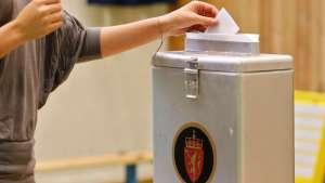 En stemme til Demokraten er en stemme for å demokratisere Norge.