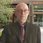 Harald Christian Hofstad