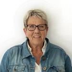 Demokratene - Grethe Hansen