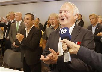 Valgvake Demokratene Agder og Kristiansand
