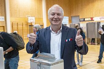 Vidar Kleppe - Kommunevalget 2019