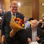 Harald Furre og VidarKleppe