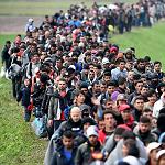 Alle ulovlige innvandrere må utvises fra Norge!
