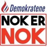 Norwegian lives matter! Alt for Norge!