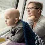 Lindrende behandling av syke barn på lokale sykehus er best