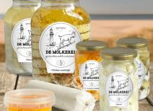 De Molkerei De beste geitenzuivel van Nederland