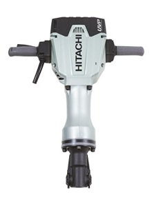 Hitachi H90SG 70-Pound Demolition Hammer, 1-1/8-Inch