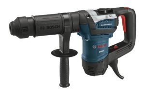 Bosch DH507 12-Pound 10-Amp Variable Speed SDS-Max Demolition Hammer