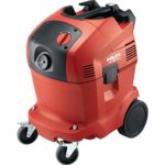 Hilti 15 Amp 120-Volt 1-1/8 in. TE 3000-AVR Polygon Demolition Jack Hammer Concrete Breaker with Dust Removal System