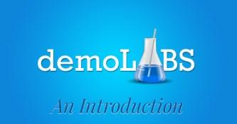 demoLabs – providing the spark
