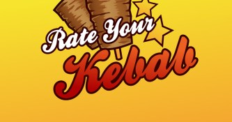 Rate Your Kebab – Developer Diary – Nearing completion