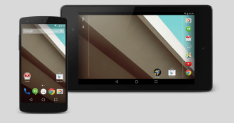 Android L – The biggest update yet