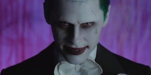 Jared Leto takes on The Joker, a role that has had much acclaim and criticism.