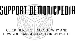support demonicpedia