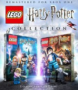 Harry potter collection release date leaked for Xbox and switch via Argos catalogue. 4