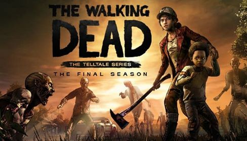 The Walking Dead: Final Season has been revived.