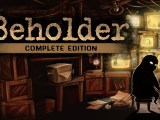 BEHOLDER COMPLETE REVIEW 6