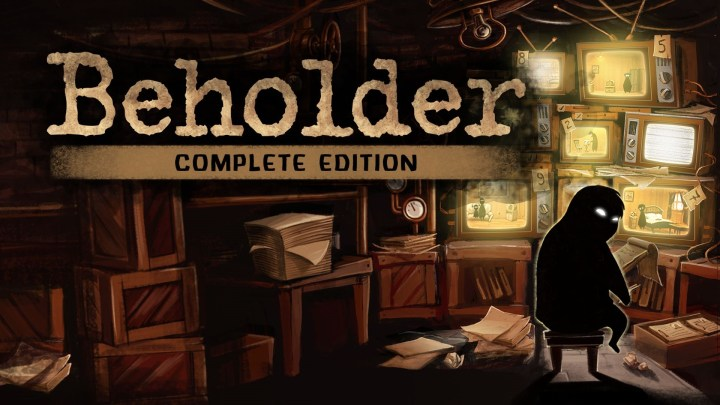 Beholder: Complete Edition (Nintendo Switch) Review