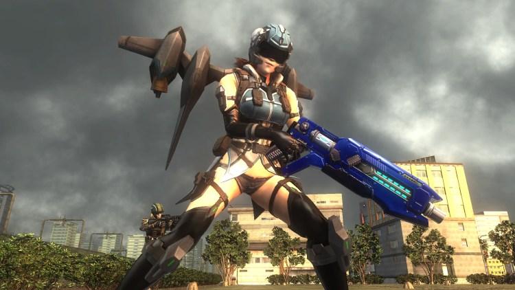 Earth Defense Force 5 1