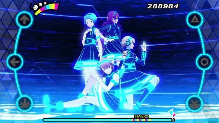Persona Dancing: Endless Night Collection (PS Vita) Review 12
