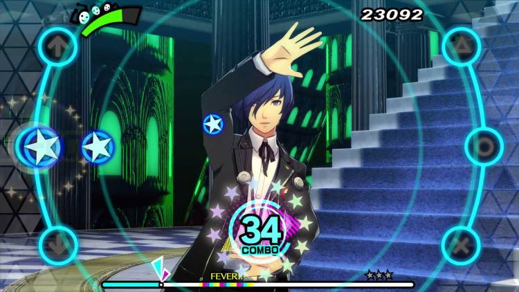 Persona Dancing: Endless Night Collection (PS Vita) Review 6