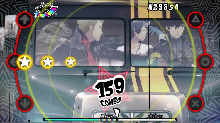 Persona Dancing: Endless Night Collection (PS Vita) Review 7