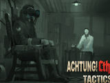 Achtung! Cthulhu Tactics PS4 review