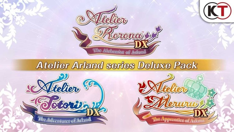 Atelier Arland Trilogy DX PS4 review 13