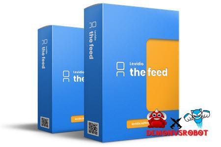 Levidio The Feed + OTOs