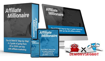 Affiliate Millionaire + OTOs