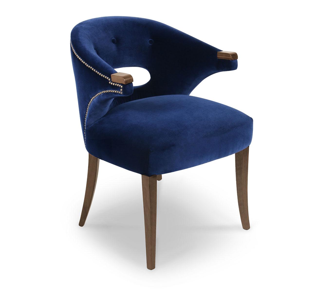 see through dining chairs teal chair nanook by brabbu demorais international