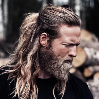 Les Filles Thor Existe Vraiment Il Sappelle Lasse