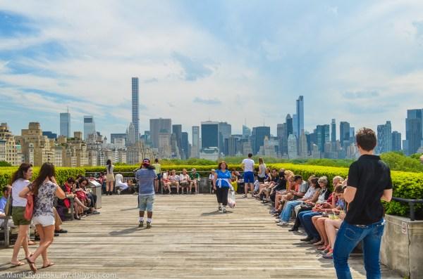 York 11 Toits-terrasses Rooftops Visiter Au Moins Une Fois Si Vous Comptez