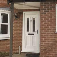 uPVC front doors | Entrance doors | Inspire