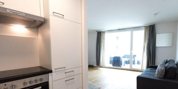 15 Zimmer Wohnung in Frankfurt  Riedberg zu vermieten