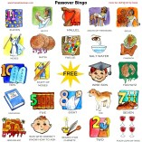 Bingo Card 22