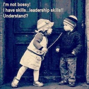Girl Leadership Skills