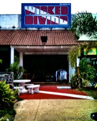 The best dive shop in Khao Lak